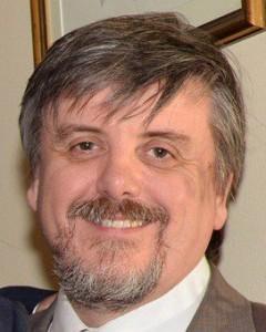 Rev David Campton